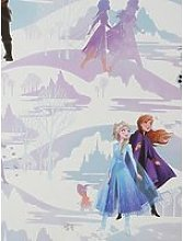 Disney Frozen Scene - Multi