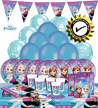 Disney Frozen Ultimate Extra Party Pack