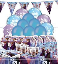 Disney Frozen Ultimate Party Pack
