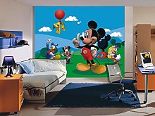 Disney Junior Mickey Mouse Disney 4 Part Photo