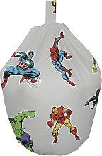 Disney Marvel Comics Beanbag