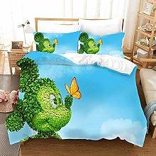 Disney Minnie Mouse Bed Linen Set Girls Bed Linen