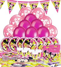 Disney Minnie Ultimate Party Pack