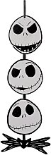 Disney Nightmare Before Christmas Wooden Hanging