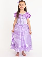 Disney Nutcracker Clara Lilac Costume - 3-4 Years