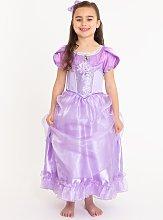 Disney Nutcracker Clara Lilac Costume - 7-8 years