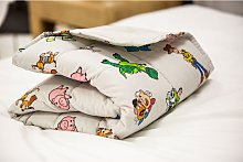 Disney Pixar Toy Story Weighted Blanket