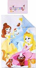 Disney Princess Baby Toddler Duvet Cover Set