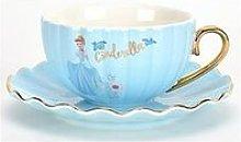 Disney Princess Cup & Saucer - Cinderella