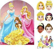 Disney Princess Party Decoration Pack