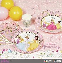 Disney Princess Premium Party Pack for 16 Guests