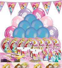 Disney Princess Ultimate Party Pack