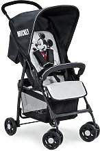 Disney Sport Pushchair - Mickey Stars