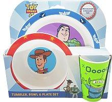 Disney Toy Story Dinner Set