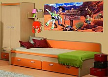 Disney Toy Story Photo Mural Wallpaper for