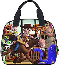 Disney Toy Story Playing Insulated Lunch Bag