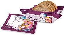 Disney TWS63/10 MA 7 Dwarves Set Bread Bin with