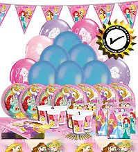 Disney Ultimate Extra Disney Princess Party Pack