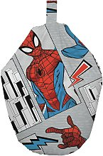 Disney Ultimate Spiderman Beanbag