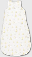 Disney Winnie The Pooh 2.5 Tog Sleeping Bag - 6-12