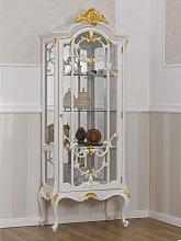 Display Cabinet Brigitte Decape Baroque style 1