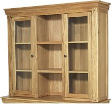 Display Cabinet Gracie Oaks