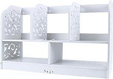 Display Shelf, 30 * 21 * 60cm, 2 Tiers DIY