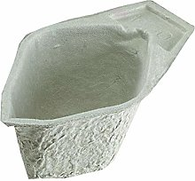 Disposable Multi Cup (Pulp Holloware) x 200 - D116AA200