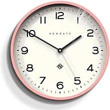 Distinctly Living - Fresh Pink Wall Clock