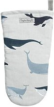 Distinctly Living - Whale Oven Glove