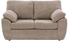 Dixie Fabric 2 Seater Sofa
