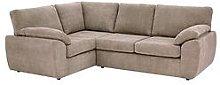 Dixie Fabric Left Hand Corner Group Sofa