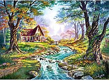 DIY 5D Diamond Painting Kits Landscape Scenery