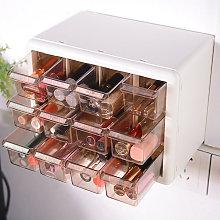DIY Drawer Parts Storage Unit Organizer Cabinet