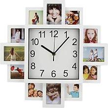 DIY Frame Clock, DIY Wall Clock Modern Design DIY