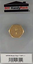 DIY HandyPack - Brass Cap 1