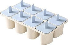 DIY Ice Box Popsicle Ice Cube Mold Homemade Ice