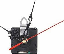 DIY Silent Quartz Clock Movement Kit for MSF UK