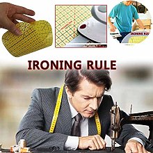 DIY Tailor Craft Sewing Supplies, Hot Ironing