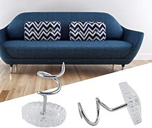 DIY Upholstery Twist Pins,30/50pcs Couch Chair Car