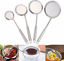 Diyiming Set of 4 Stainless Steel Kitchen