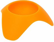 DIYWORK Silicone Egg Holder Egg Cup Cooking Tool