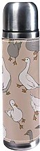 DJNGN A Flock of Gray and White Geese500ml Travel