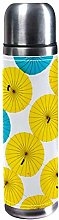 DJNGN Bright Yellow and Blue Umbrellas 500ml