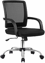 DJPP Chairs Office, Computer, Mesh Office Swivel