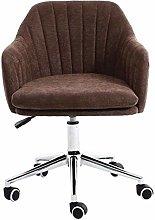 DJPP Chairs Office Height Adjustable Swivel