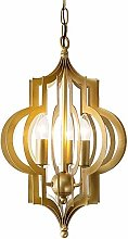 DJPP Chandelier-Finish Farmhouse Orb Chandelier