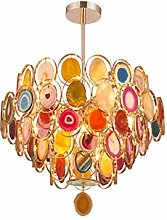 DJPP Chandelier,Satellite Chandelier,Colorful