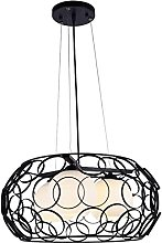 DJPP Chandelier,Satellite Chandelier,E27 Cage