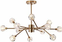 DJPP Chandelier,Satellite Chandelier,K9 Crystal